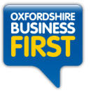 Oxfordshire Business First Logo