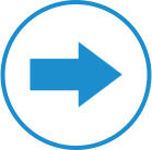 Direction Go to Market Strategy Icon