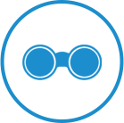 Vision Product Strategy Icon