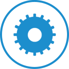 Creation Product Launch Icon